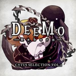DEEMO Reborn Cytus Selection Vol.1