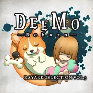 DEEMO Reborn Rayark Selection Vol.3