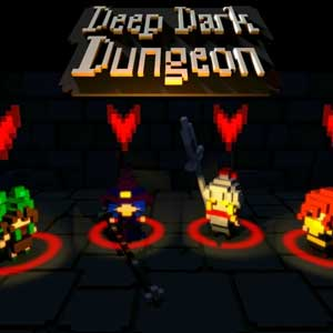 Buy Deep Dark Dungeon CD Key Compare Prices