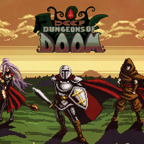 Buy Deep Dungeons of Doom CD Key Compare Prices