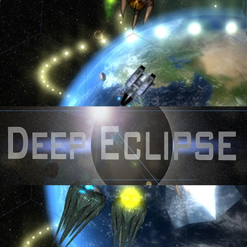 Deep Eclipse New Space Odyssey