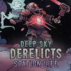 Deep Sky Derelicts Station Life