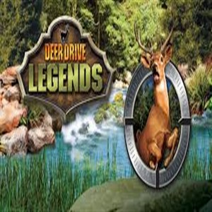 Buy Deer Drive Legends Nintendo 3DS Compare Prices