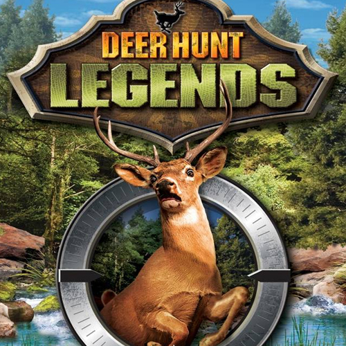 Buy Deer Hunt Legends CD Key Compare Prices