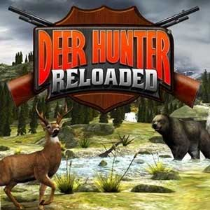 Buy Deer Hunter Reloaded PS4 Game Code Compare Prices