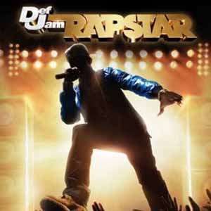 Buy Def Jam Rapstar PS3 Game Code Compare Prices