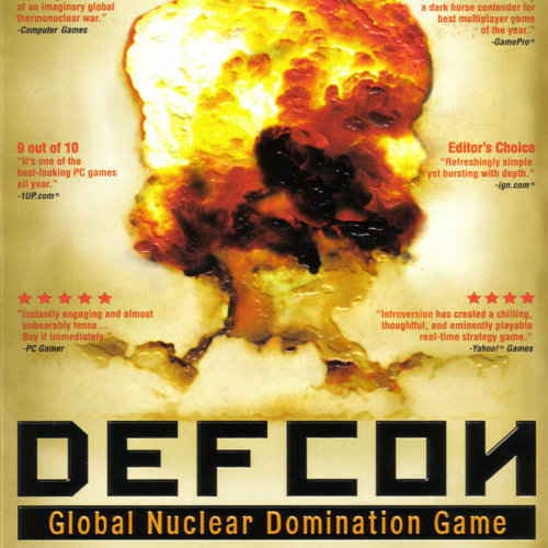 Buy DEFCON CD Key Compare Prices