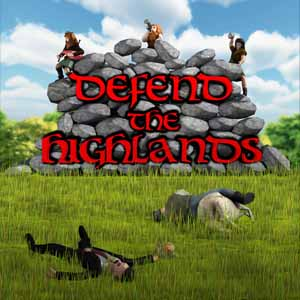 Buy Defend The Highlands CD Key Compare Prices