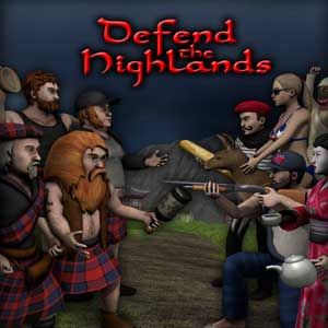 Buy Defend the Highlands World Tour CD Key Compare Prices
