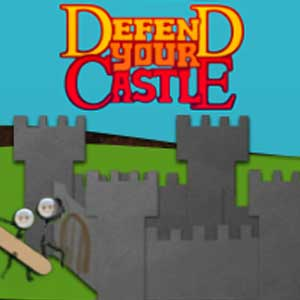 Buy Defend Your Castle CD Key Compare Prices
