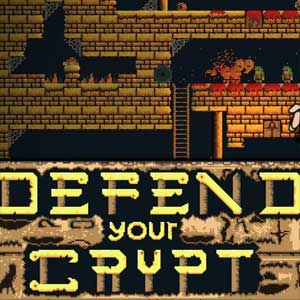 Buy Defend Your Crypt CD Key Compare Prices