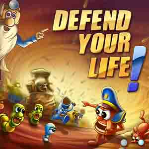 Buy Defend Your Life CD Key Compare Prices