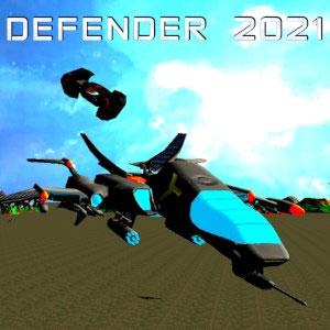 Defender 2021