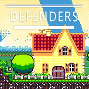 Buy DEFENDERS CD Key Compare Prices