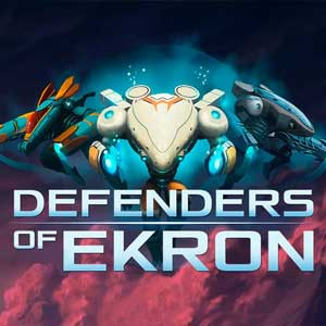 Buy Defenders of Ekron Nintendo Switch Compare Prices