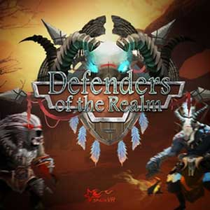 Buy Defenders Of The Realm VR CD Key Compare Prices