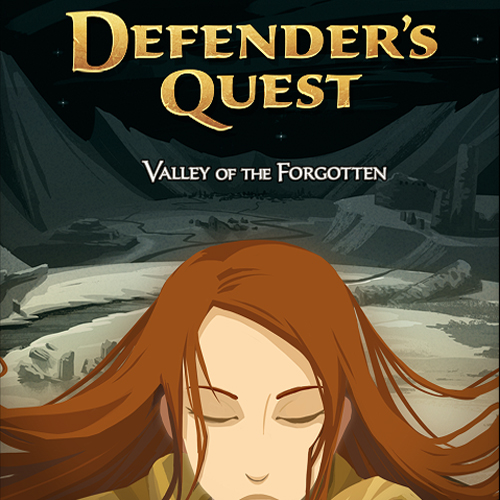 Buy Defenders Quest Valley of the Forgotten CD Key Compare Prices