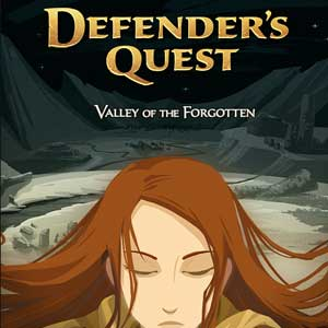 Defenders Quest Valley of the Forgotten DX