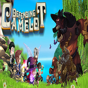 Defending Camelot