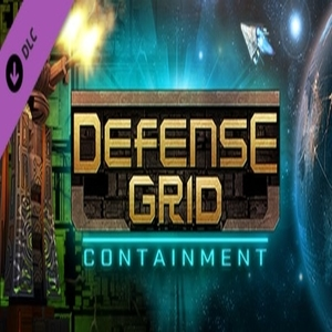 Defense Grid Containment