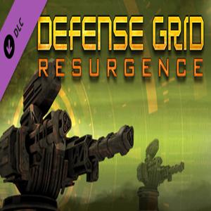 Defense Grid Resurgence Map Pack 4