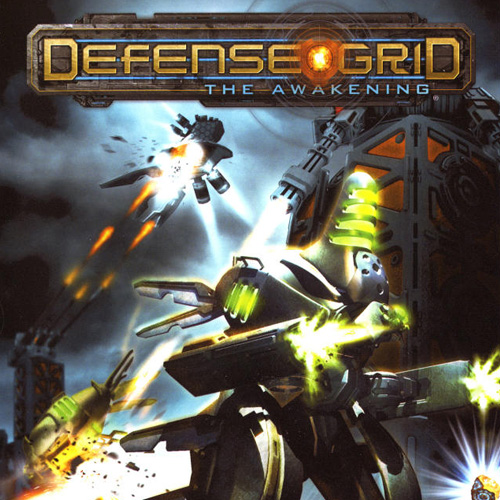 Buy Defense Grid The Awakening CD Key Compare Prices