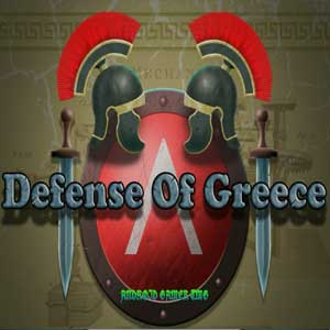 Buy Defense Of Greece TD CD Key Compare Prices