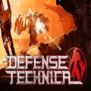 Buy Defense Technica CD Key Compare Prices