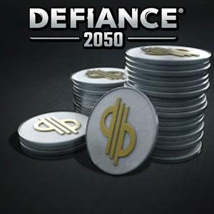 Defiance 2050 Bits
