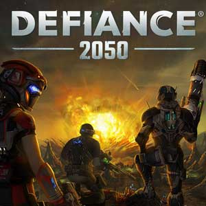 Buy Defiance 2050 CD Key Compare Prices