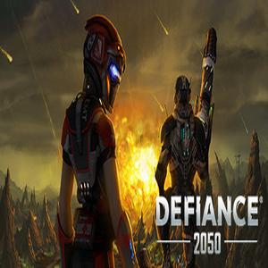 Defiance 2050 Demolitionist Founders Pack