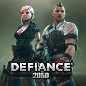 Defiance 2050 Starter Class Pack