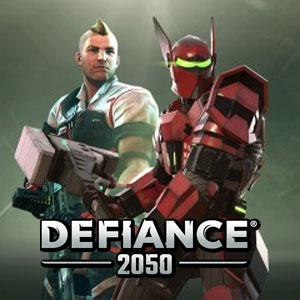 Defiance 2050 Ultimate Class Pack