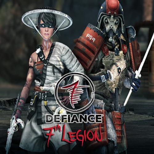 Defiance 7th Legion DLC