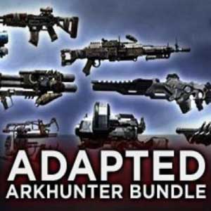 Buy Defiance Adapted Arkhunter Bundle CD Key Compare Prices