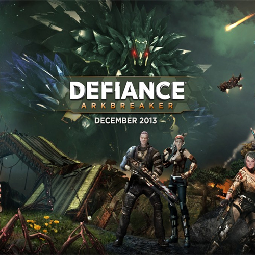 Buy Defiance Arkbreaker DLC CD Key Compare Prices