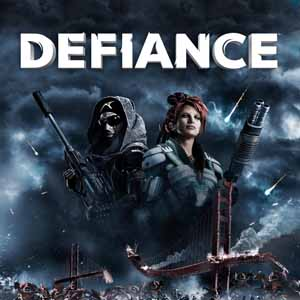 Buy Defiance PS3 Game Code Compare Prices