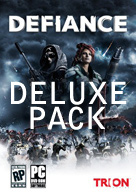 Defiance Deluxe Pack