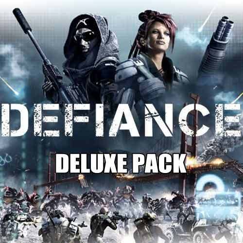 Buy Defiance Deluxe Pack CD KEY Compare Prices