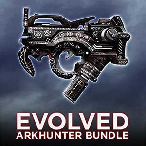 Defiance Evolved Arkhunter Bundle