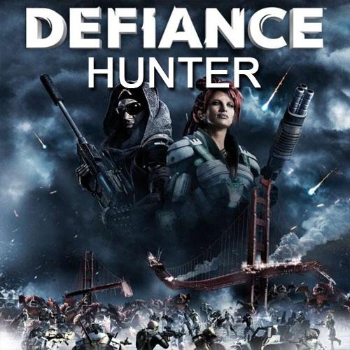 Defiance Hunter