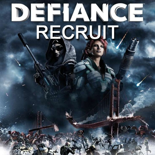 Buy Defiance Recruit CD Key Compare Prices
