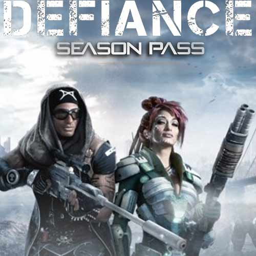 Buy Defiance Season Pass CD KEY Compare Prices