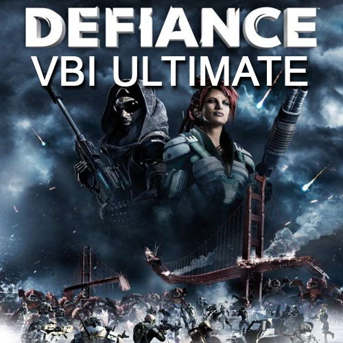 Buy Defiance VBI Ultimate CD Key Compare Prices