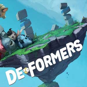 Buy DeFormers Xbox One Code Compare Prices
