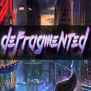 Defragmented