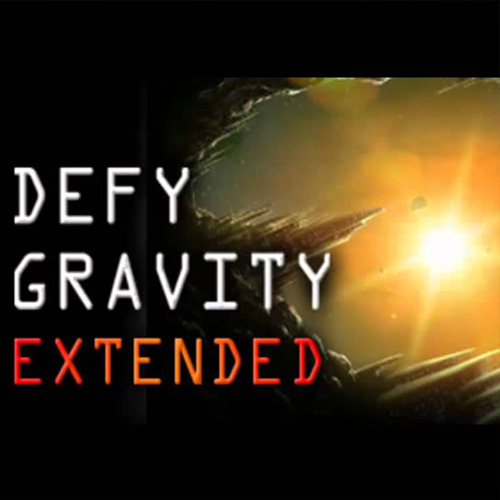 Buy Defy Gravity Extended CD Key Compare Prices