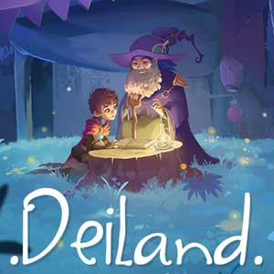 Buy Deiland CD Key Compare Prices