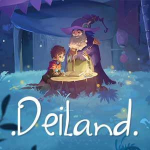 Buy Deiland PS4 Compare Prices