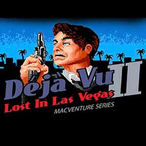 Buy Deja vu 2 MacVenture Series CD Key Compare Prices